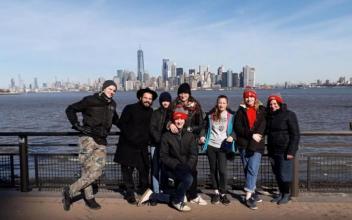 CTeen à New-York du 18 au 25 Février 2019 (Vidéo)