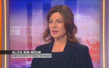 Lettre ouverte de l'Ambassadeur d'Israël en France à M. Laurent JOFFRIN