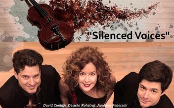 Concert Black Oak Ensemble : Les voix assassinées de Terezin cherchent à se faire entendre!