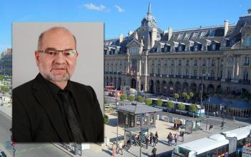 Discours de Mr Chardonnet, 1er adjoint Mairie de Rennes le 27 janvier 2019