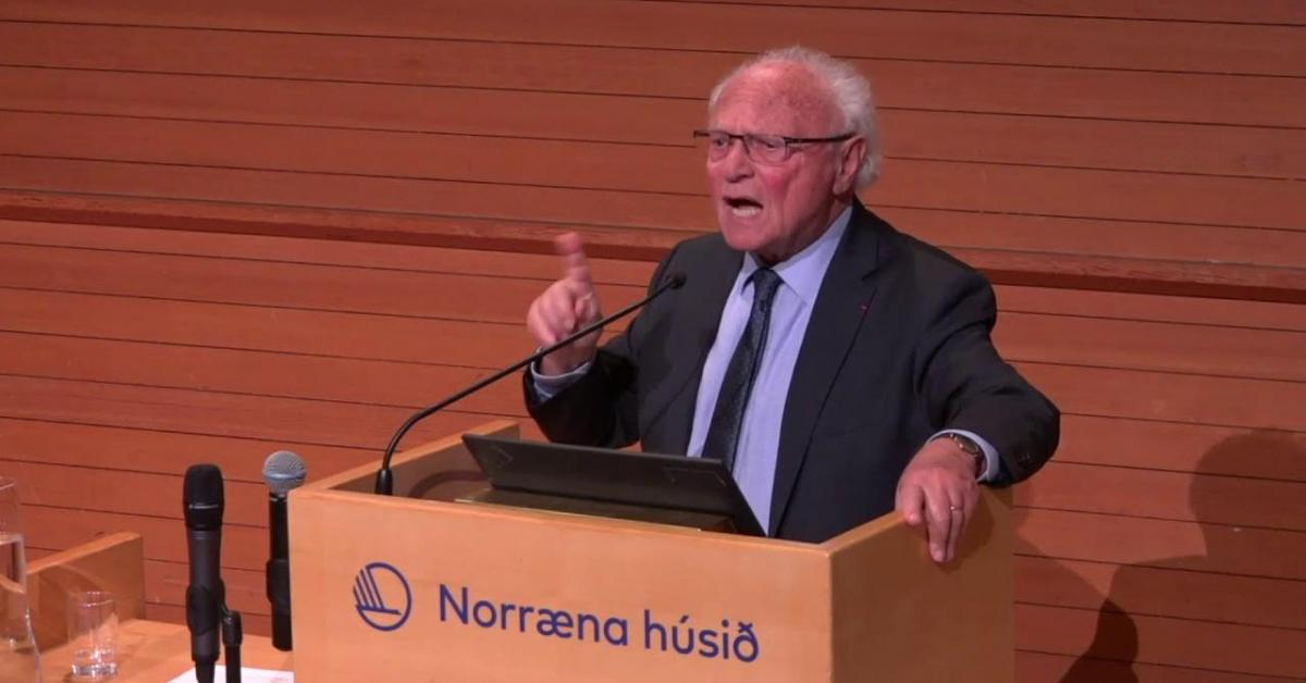 Orphelin de Bernard Lobel, Président de la communauté Israélite de Rennes pendant plus de 2 décennies
