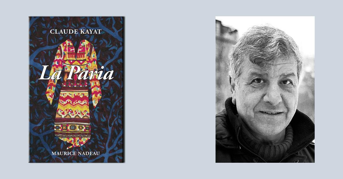 Claude Kayat : retour en Galilée
