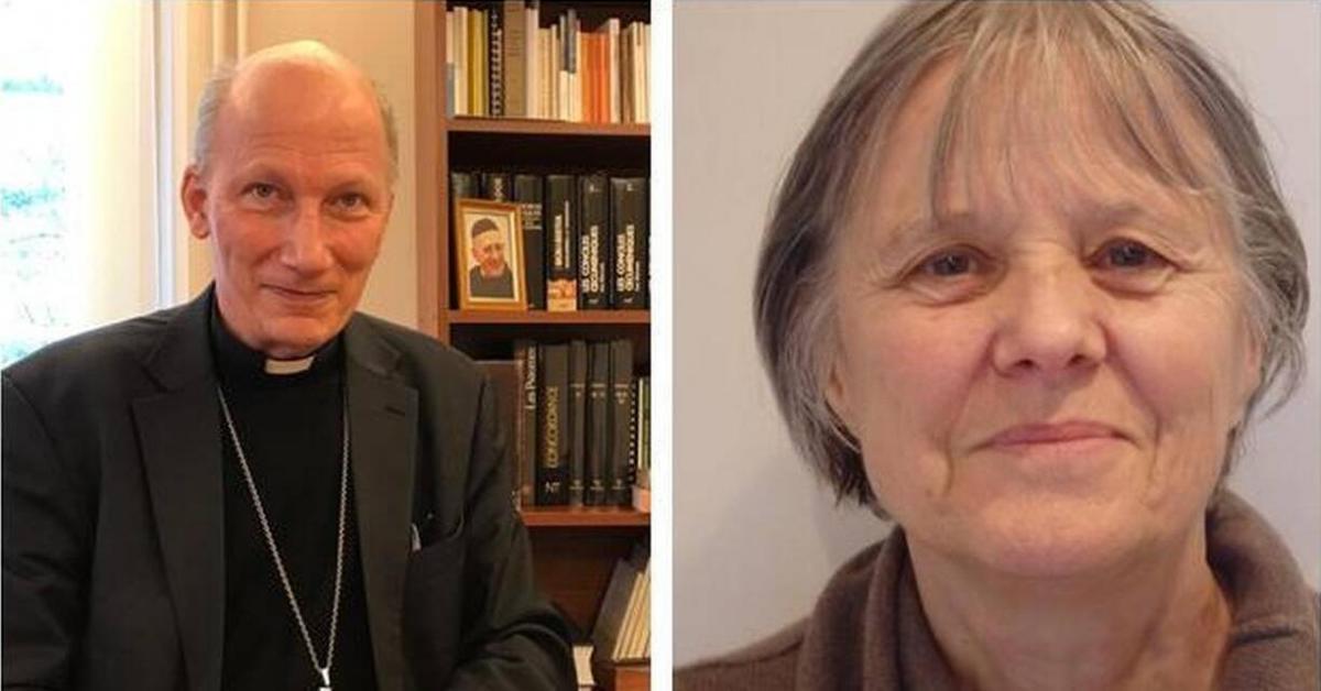 Rennes: « Le dialogue entre juifs et chrétiens doit encore progresser »