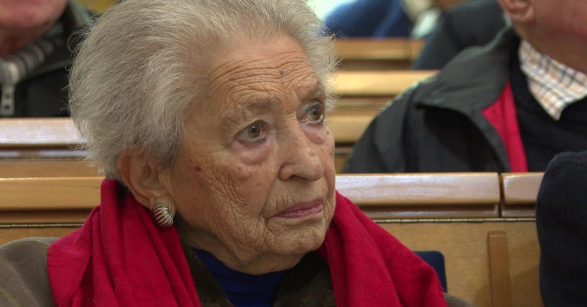 Commémoration des 75 ans de la libération du camp d'Auschiwtz en présence de Magda Hollander-Lafon