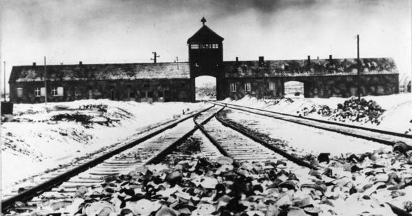 Journée Internationale de la libération du Camp d'Auschwitz-Birkenau