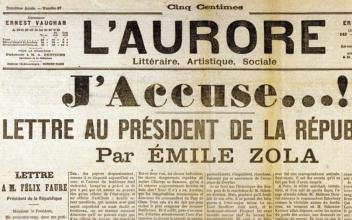 Dreyfus : l'antisémitisme toujours d'actualité - 15 septembre 2019