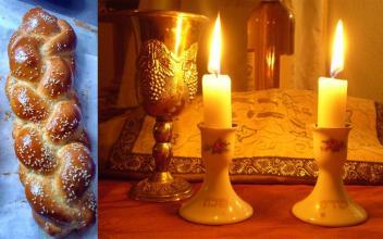 Chabbat et Fêtes