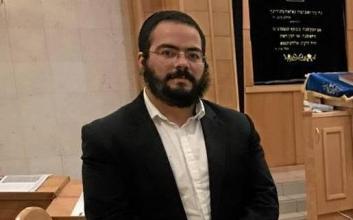 Présence du Rabbin