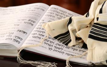Le judaïsme face au suicide