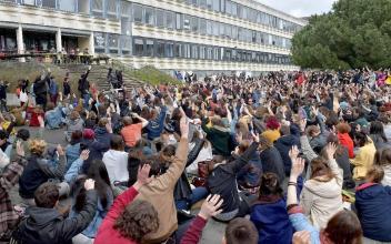 Visites des écoles, collèges et lycées à l'ACCI de Rennes